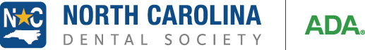 NC Dental Society Logo