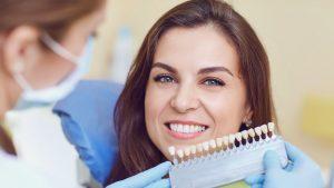 What type of dental crowns last the longest?